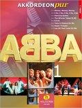 ABBA, für Akkordeon - Bd.1