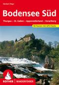 Rother Wanderführer Bodensee Süd