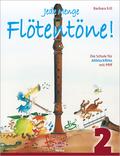 Jede Menge Flötentöne!, für Altblockflöte - Bd.2