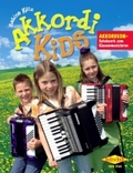 AkkordiKids, Schulwerk zum KlassenMusizieren - Bd.1