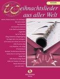 Weihnachtslieder aus aller Welt, für Klarinette solo oder Duett