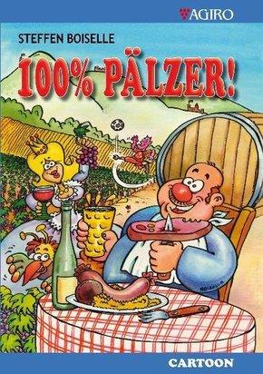 100% Pälzer - Bd.1