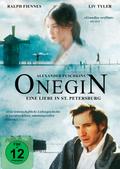 Onegin, 1 DVD, deutsche u. englische Version