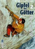 Gipfel der Götter - Bd.2