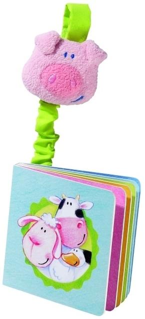 """Buggybuch """"Meine Bauernhoftiere"""""""