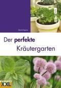 Der perfekte Kräutergarten