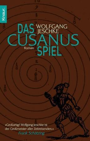 Jeschke, Das Cusanus-Spiel