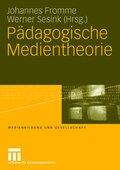 Pädagogische Medientheorie