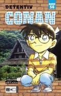 Detektiv Conan - Bd.56