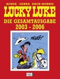 Lucky Luke, Die Gesamtausgabe 2003-2006