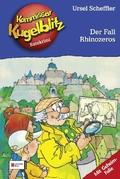 Kommissar Kugelblitz - Der Fall Rhinozeros