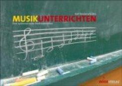 Musik unterrichten
