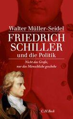 Friedrich Schiller und die Politik