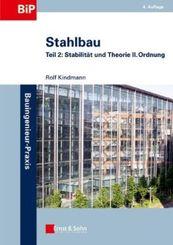Stahlbau - Tl.2