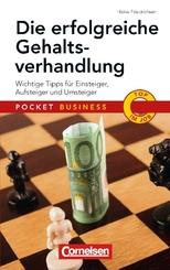 Pocket Business - Die erfolgreiche Gehaltsverhandlung