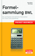 Pocket Business Formelsammlung BWL