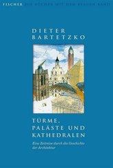 Türme, Paläste und Kathedralen