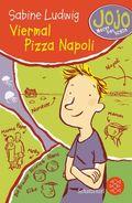 Viermal Pizza Napoli