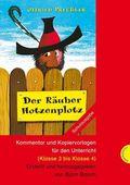 Otfried Preußler 'Der Räuber Hotzenplotz', Schulausgabe