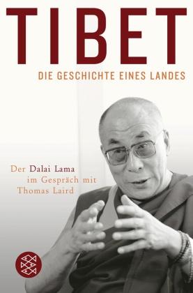 Tibet, Die Geschichte eines Landes