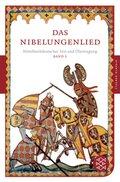 Das Nibelungenlied - Tl.1