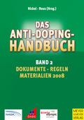 Das Anti-Doping-Handbuch - Bd.2