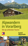 Alpwandern in Vorarlberg