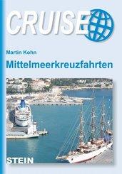 Mittelmeerkreuzfahrten