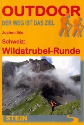 Schweiz: Wildstrubel-Runde