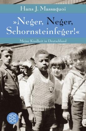 'Neger, Neger, Schornsteinfeger!'