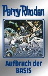 Perry Rhodan - Aufbruch der BASIS