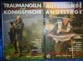 Aufregende Angeltage - Traumangeln auf Königsfische, 2 Bde.