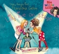 Lilly live on stage, 1 Audio-CD