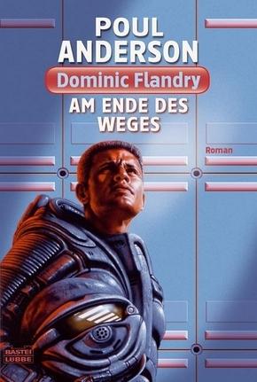Am Ende des Weges - Domini Flandry
