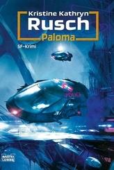 Paloma - Science-Fiction Krmi