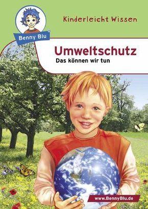 Benny Blu: Umweltschutz; Bd.243