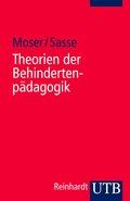 Theorien der Behindertenpädagogik
