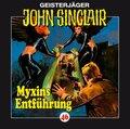 Geisterjäger John Sinclair - Myxins Entführung, 1 Audio-CD