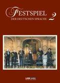 Das Festspiel der Deutschen Sprache, 1 Audio-CD - Tl.2