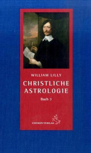Christliche Astrologie, Buch 3