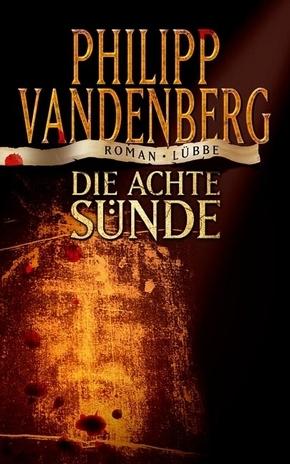 Vandenberg, Die achte Sünde