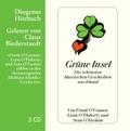 Grüne Insel, 3 Audio-CDs
