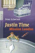 Justin Time, Mission London