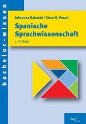 Spanische Sprachwissenschaft