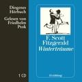 Winterträume, Audio-CD