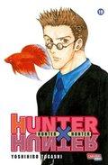 Hunter X Hunter - Bd.19