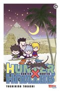Hunter X Hunter - Bd.20