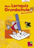 Mein Lernquiz Grundschule 1...