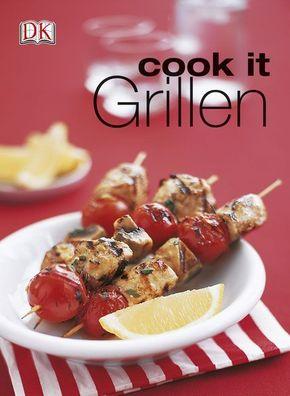 Grillen - cook it