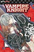 Vampire Knight - Bd.4